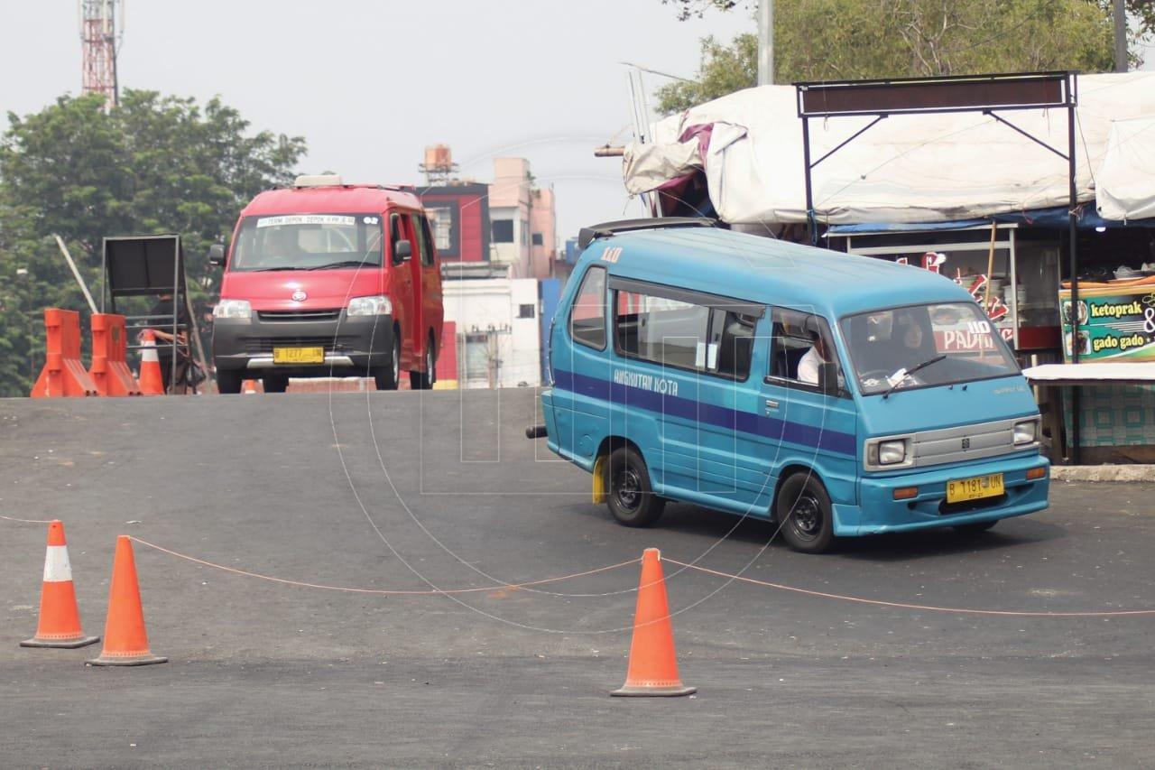 Kelayakan Angkutan Umum di Depok Harus Rutin Dipantau