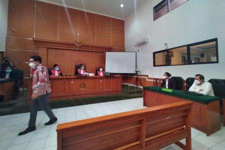 Sidang Perdana Pelanggaran Prokes Raffi Ahmad Ditunda