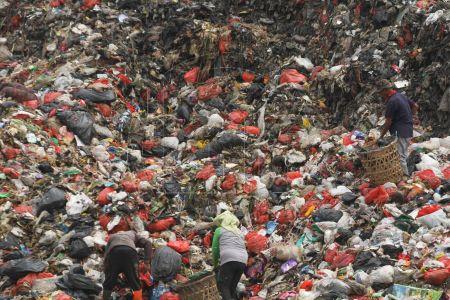 Pengolahan Sampah Harus Diprioritaskan