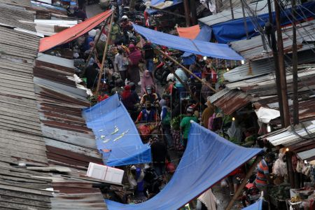 Pasar Tradisional Harus Mampu Mengikuti Perkembangan Zaman