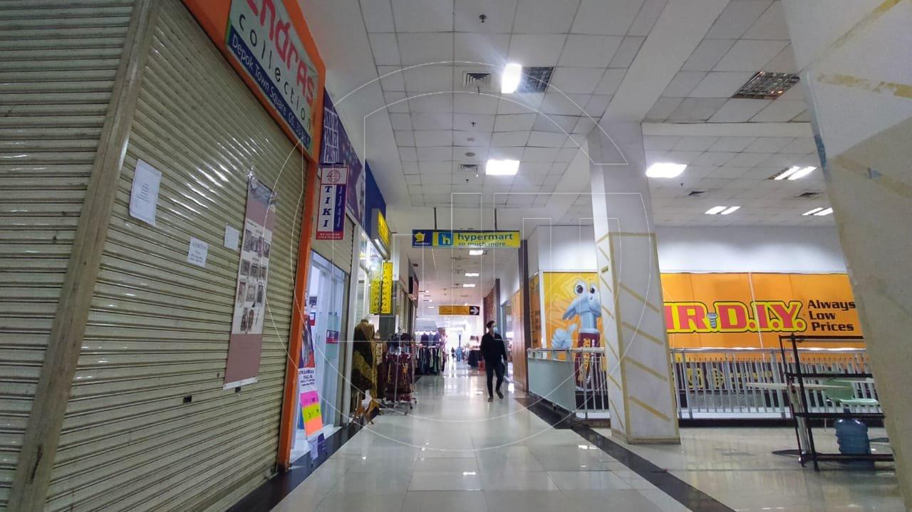 Pemkot Depok Kembali Perpanjang Pembatasan Jam Operasional Usaha