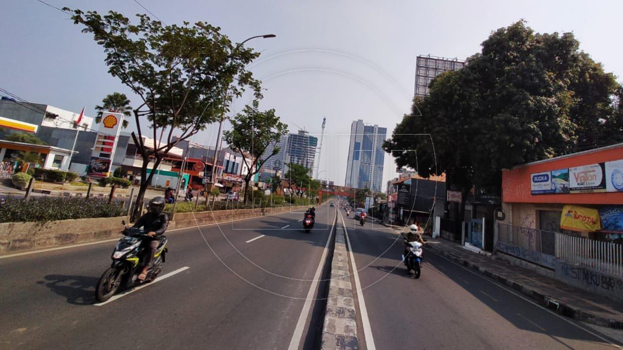 Penerapan Jalur Cepat Lambat Belum Maksimal