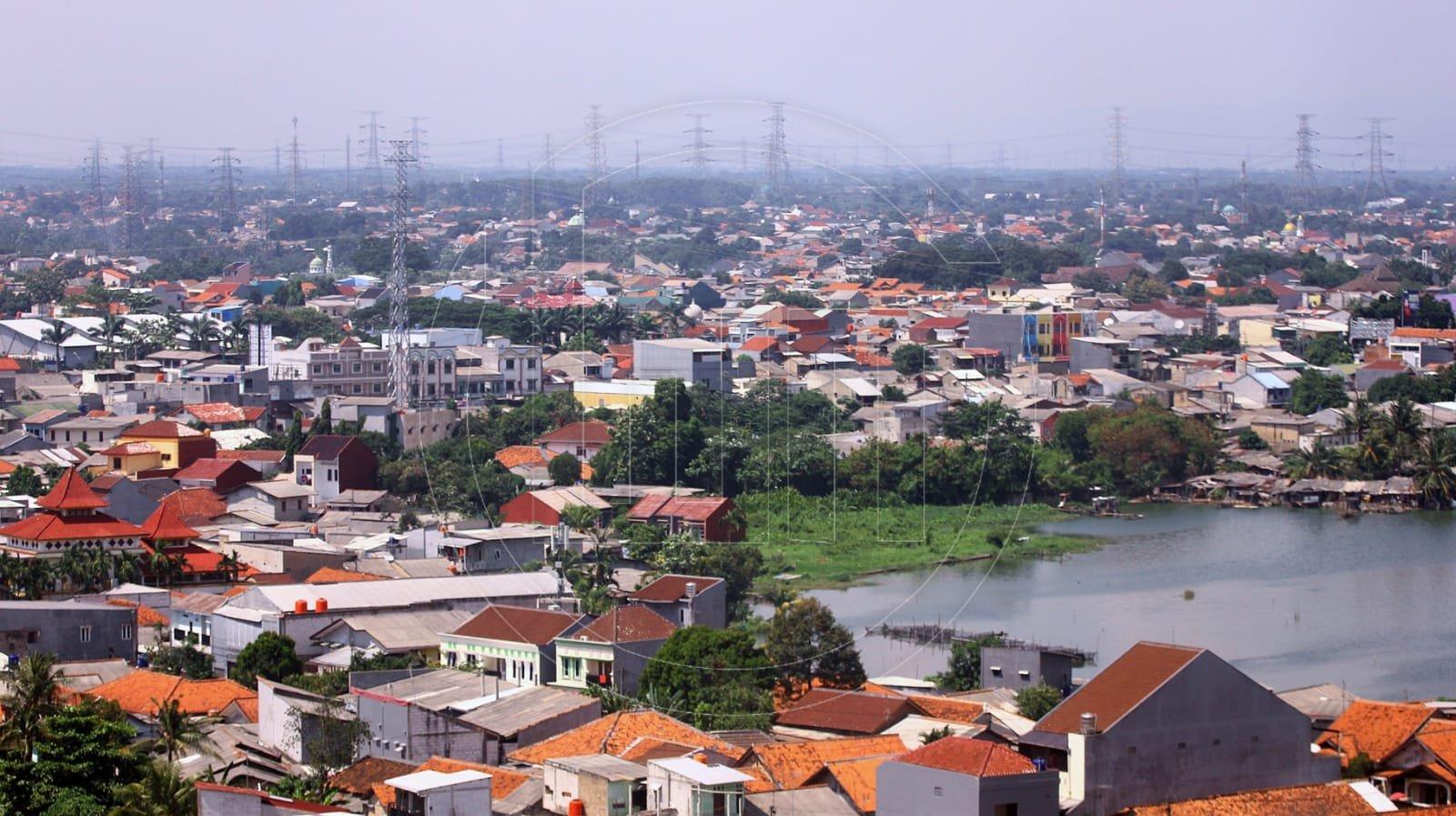 Perkembangan Hunian di Kota Depok Harus Seimbang