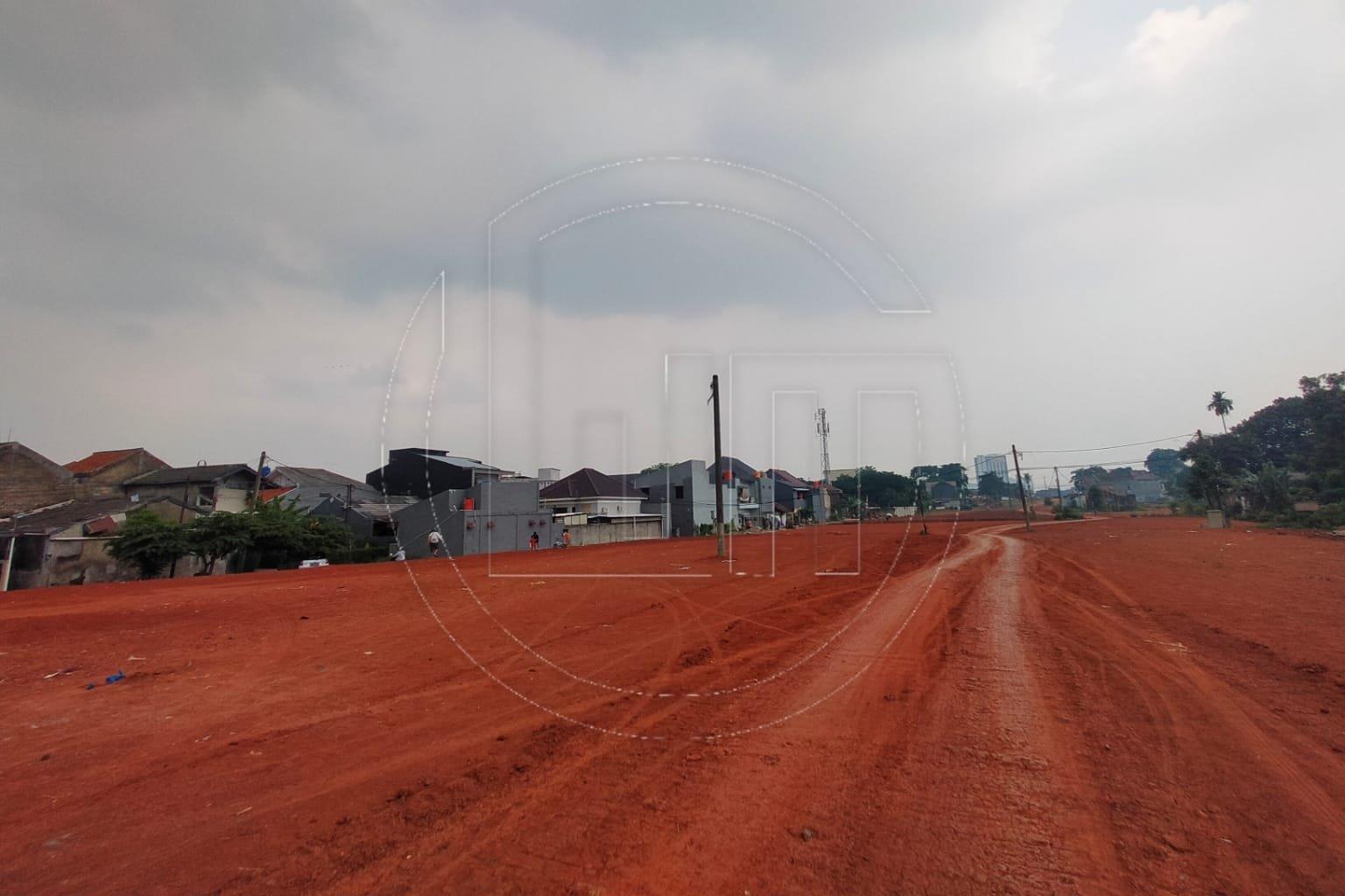 Pembangunan Tol Cijago Seksi 3 Terus Dikebut