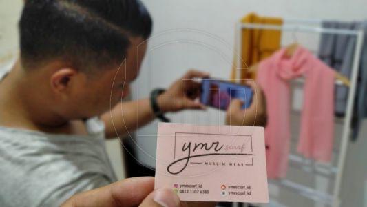 Digitalisasi Produk UMKM Ramaikan Harbolnas 2020