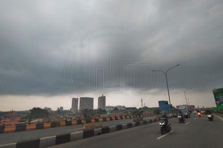 Waspada Cuaca Ekstrem di Kota Depok