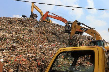 Bank Sampah Diharapkan Bisa Kurangi Beban TPA Cipayung