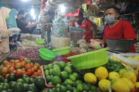 Pasar Tradisional Masih Dibutuhkan Masyarakat