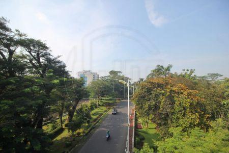 Kualitas Udara di Kota Depok Masuk Kategori Baik