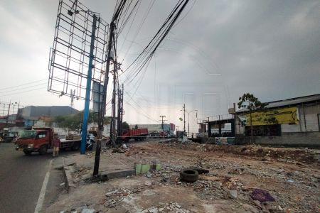 Pembangunan Underpass Dewi Sartika Terus Dikebut
